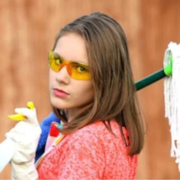 Domestic Chores Relief